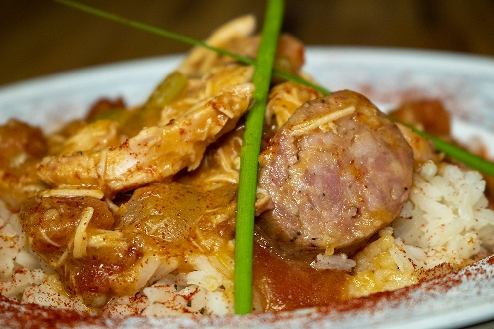 Read more about the article Award Winning Gumbo