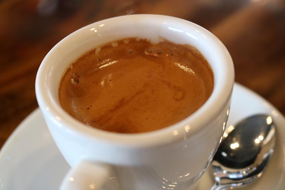 Palate Coffee Brewery