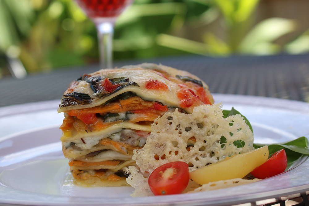 Read more about the article Southern Style Lasagna