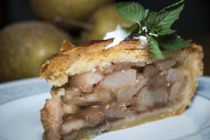 Southern Fellow Pear Pie