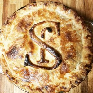 southern fellow pie crust recipes