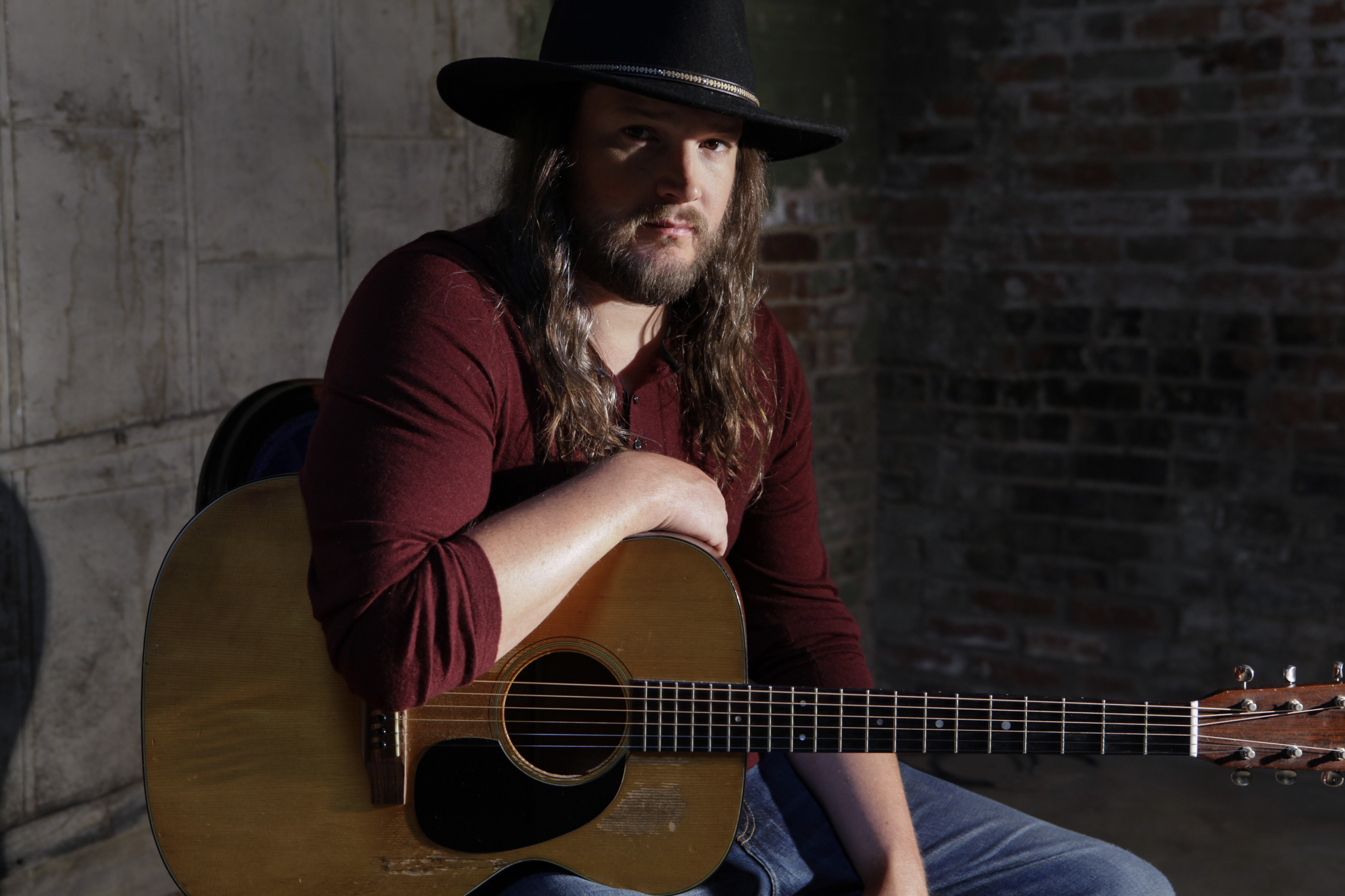 """""""Gods and Ghost"""" New Album From Adam Wakefield"""