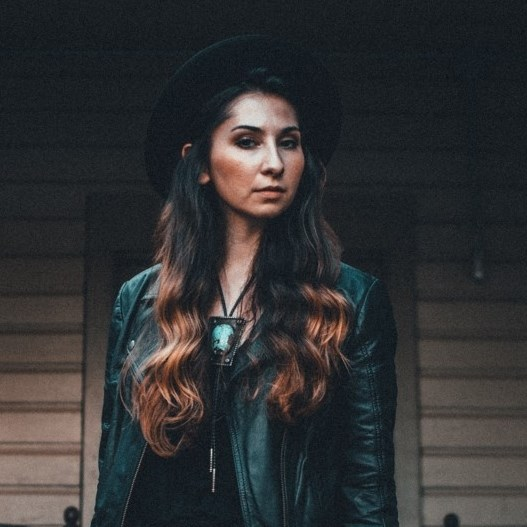 """""""New Heart/Old Soul""""  new EP from Jess Jocoy"""