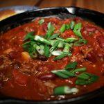 Venison and Bean Chili Recipe
