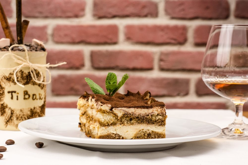 Read more about the article Southern Fellow's Tiramisu