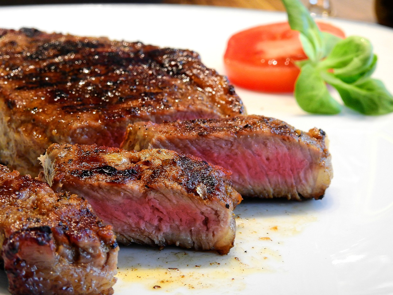 Our Steak Rub Recipe
