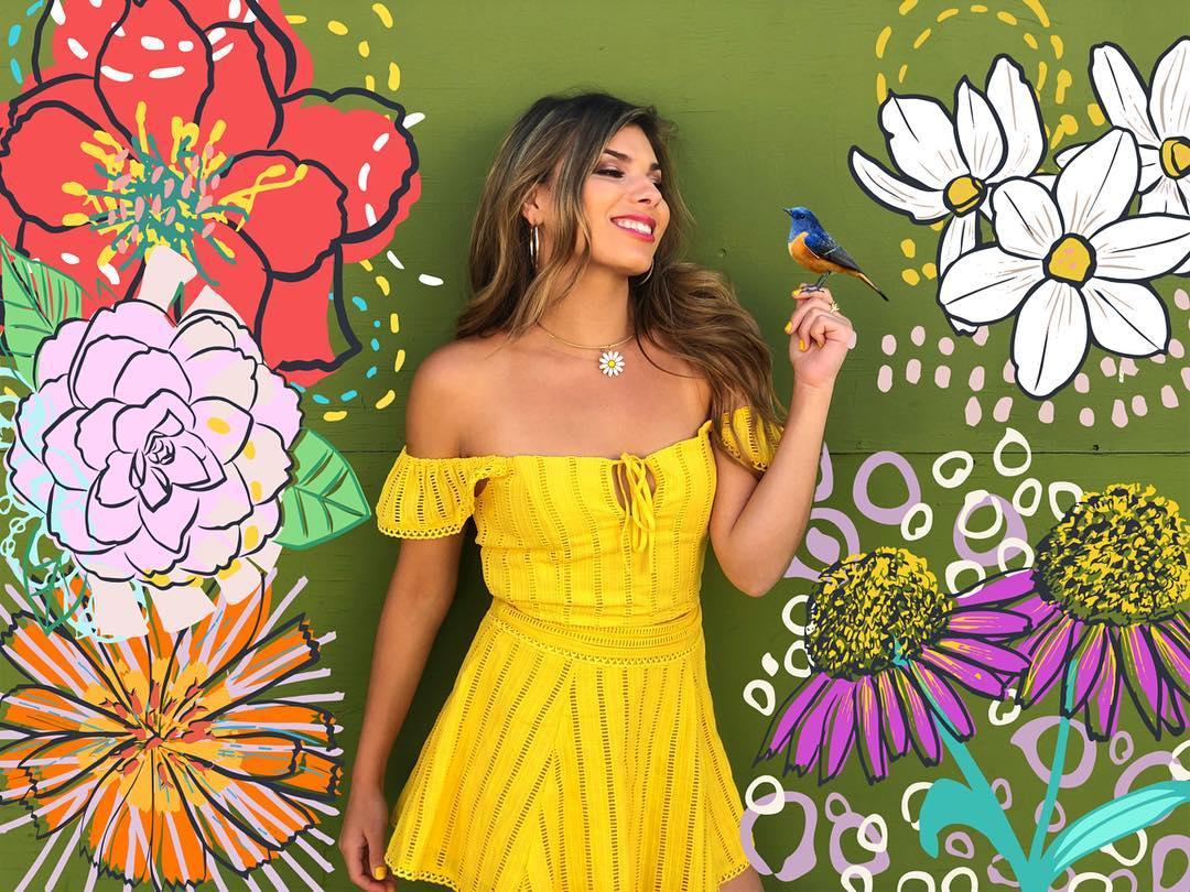 """Grow"" the new single from Sabrina Lentini"