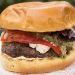 Recipe Photo of Burger