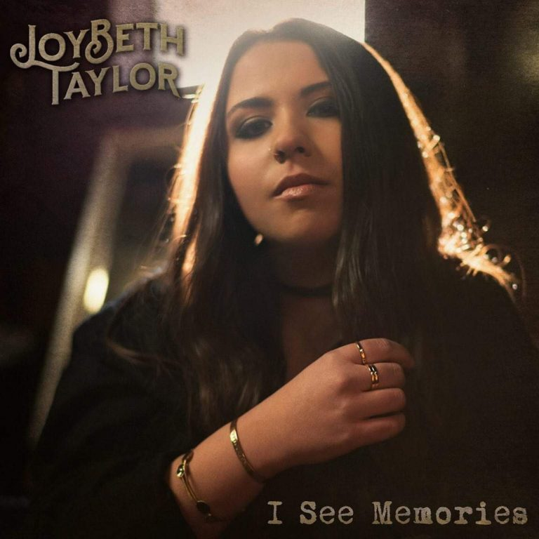 Joybeth Taylor Album Art