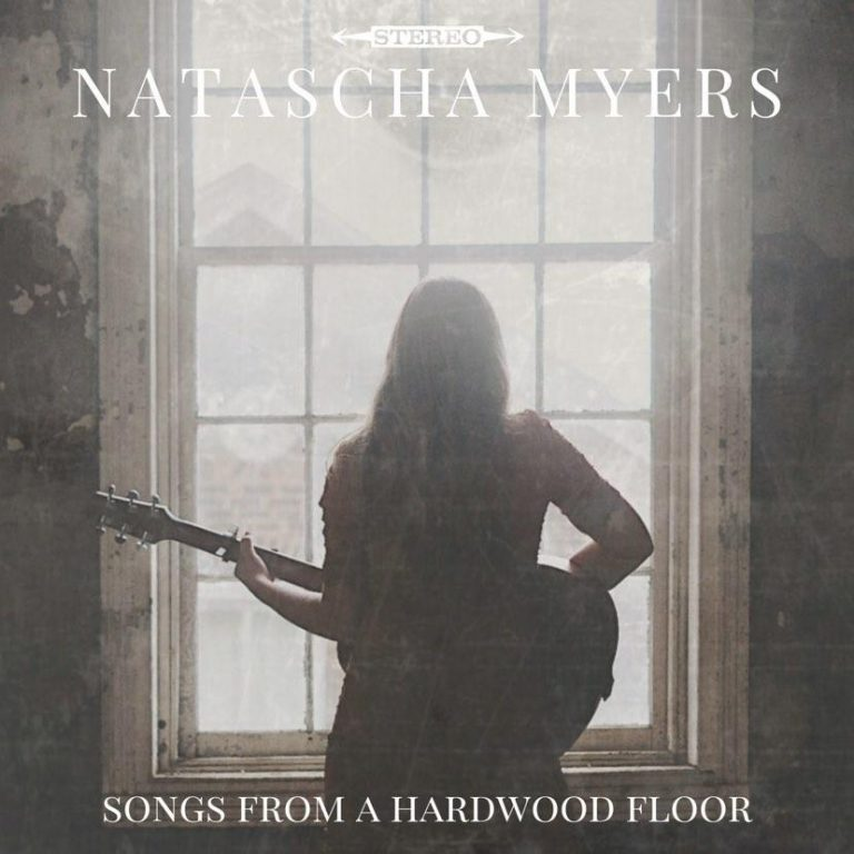 Natascha Myers Album Cover