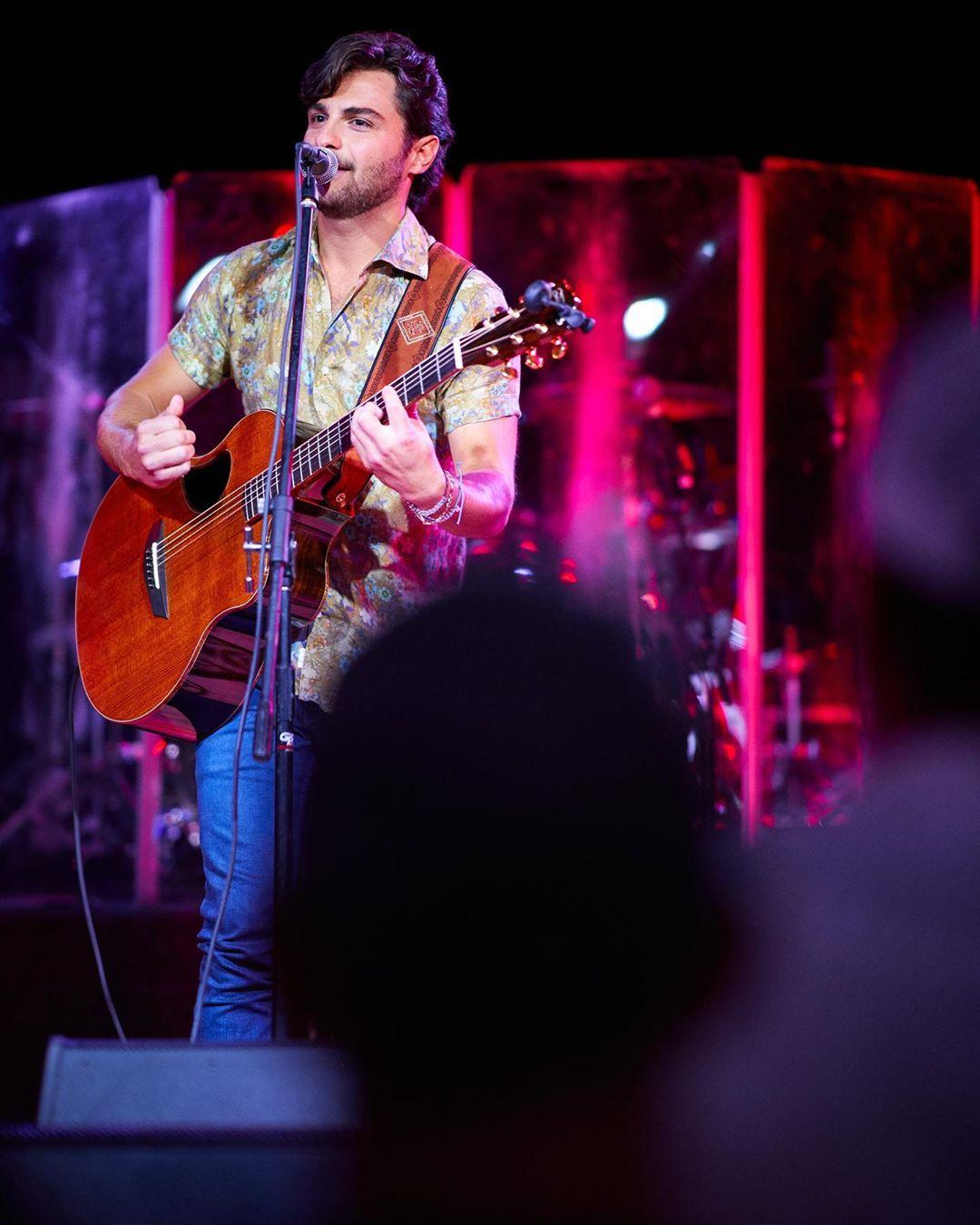 Kurt Stevens Stage