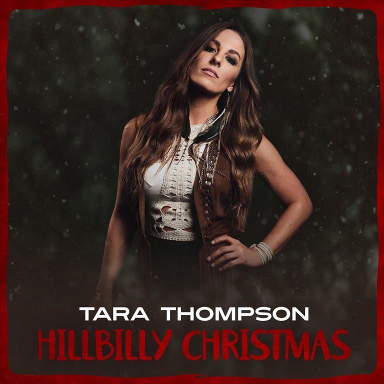 Tara Thompson Chris Album