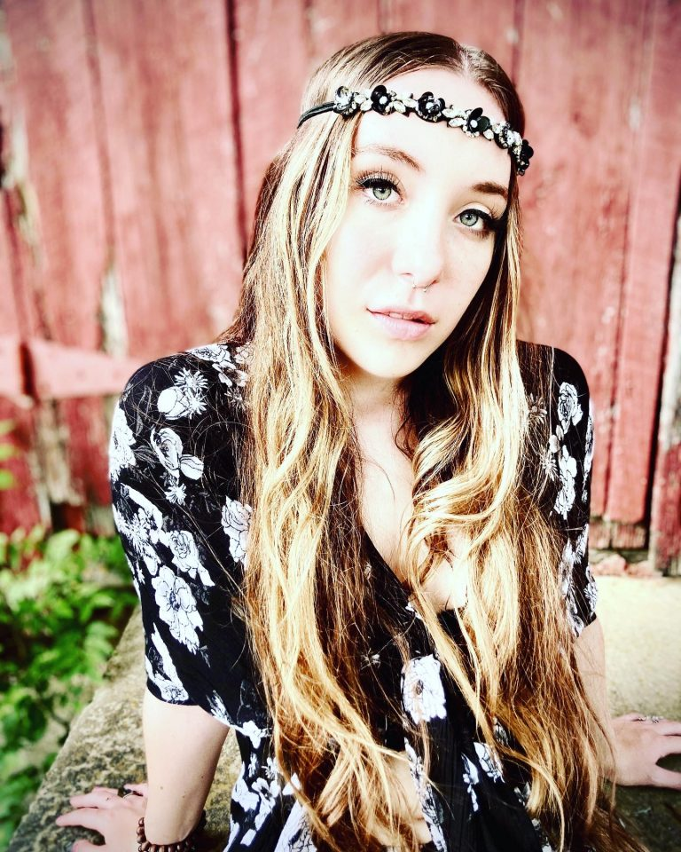 Our Interview with Music Artist Bailey James