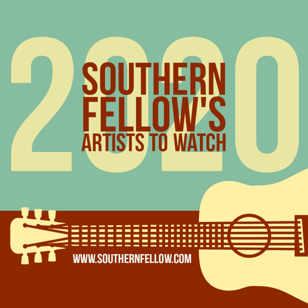 2020 Southern Fellow's Artist to Watch