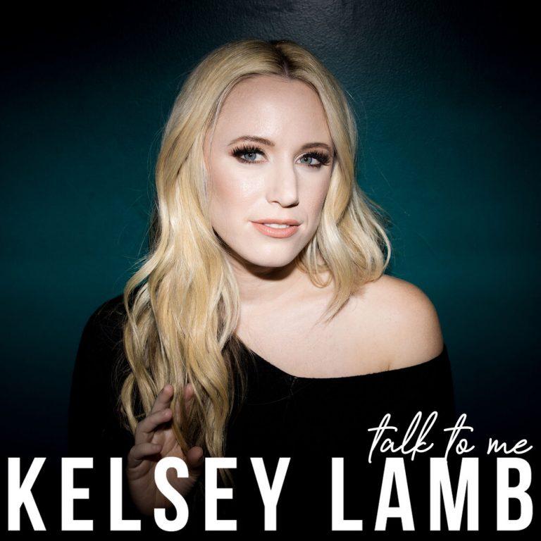 Talk to Me album cover