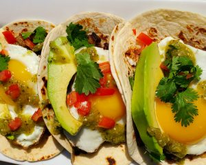 Ultimate Breakfast Tacos