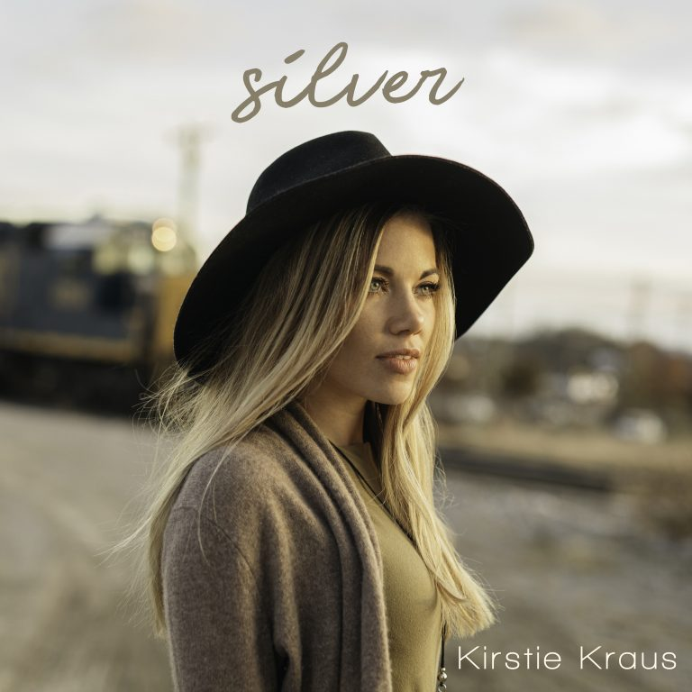 """Silver"" Song Cover Kirstie Kraus"
