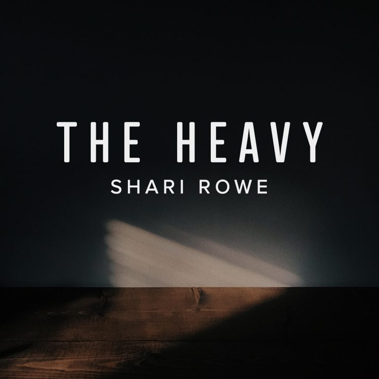 The Heavy Single Art