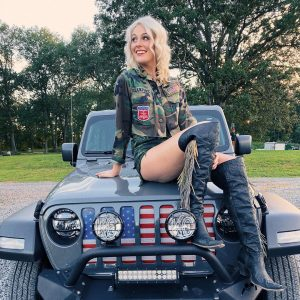 """State of Mind"" The Rocking New Single from Bailey Callahan"