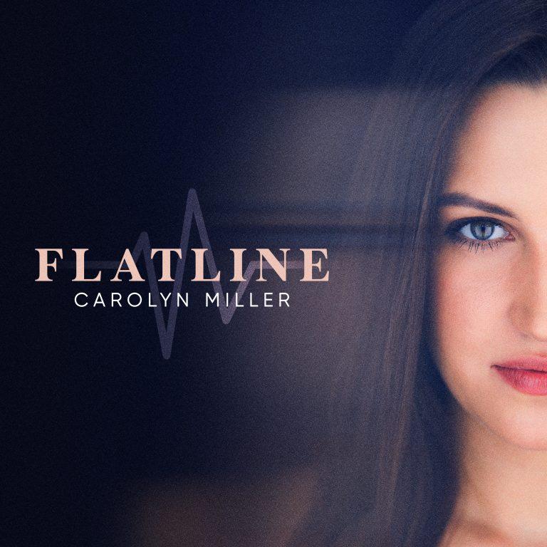 """Flatline"" Carolyn Miller"