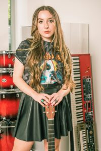 """Read more about the article Bailey James Rocks Out with Mia Morris In Her New Single """"Bitter"""""""