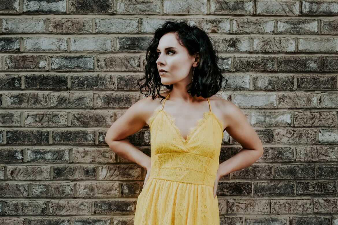"""Read more about the article Country Artist A. C. Jones Celebrates Self-Empowerment with """"Over You (The Yellow Sundress Song)"""""""