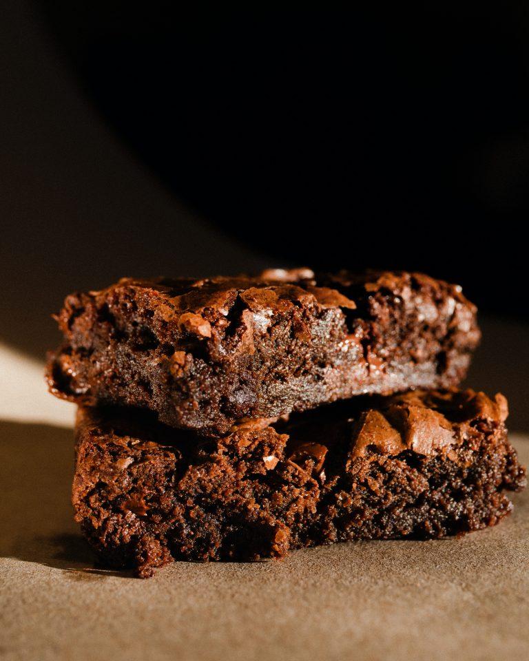 World's Best Brownie Recipe