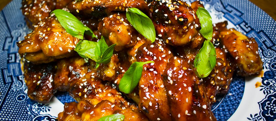 asian wings website