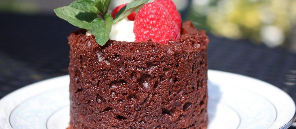 chocolate cake southern fellow
