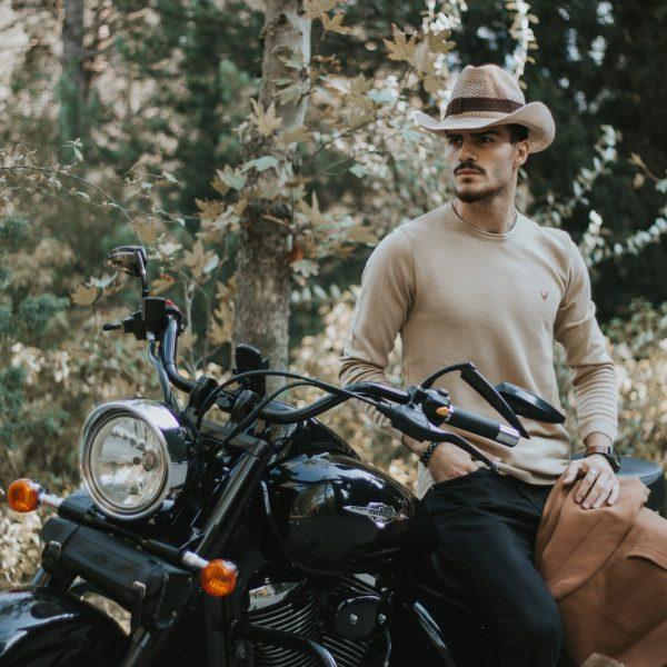 cowboy motorcycle